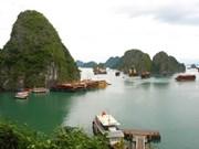 A votar por bahía de Ha Long como nueva maravilla