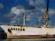 Piratas somalíes liberan marineros vietnamitas