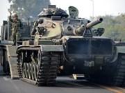 ASEAN analizará conflicto Cambodia-Tailandia