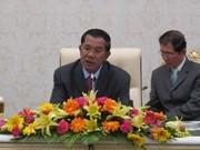Cambodia propondrá un alto el fuego permanente