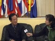 Viet Nam y Francia intensifican lazos comerciales