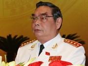 Viet Nam y Laos refuerzan cooperación militar