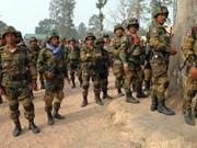 ASEAN: Delegación militar visita zona de litigios