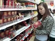 Viet Nam: suben precios al consumidor en febrero
