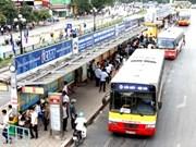 Respalda Japón mejora del transporte público