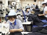 A ritmo ascendente exportaciones vietnamitas