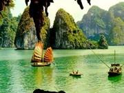 Filma televisión honkonguense turismo de Viet Nam