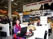 Viet Nam en Feria internacional de Turismo