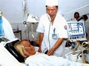 Viet Nam: Preocupante cifra de personas con prediabetes