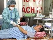 EE.UU ayuda Viet Nam a prevenir nuevas enfermedades