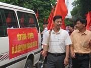 Comienza semana de salud en Viet Nam