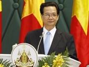 Concluye premier vietnamita visita a Cambodia