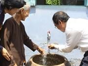 Viet Nam: Semana Nacional del Agua y Saneamiento