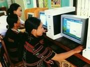Viet Nam entre los países más desarrollados en Internet
