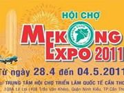 Inauguran feria Mekong Expo 2011
