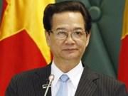 Viet Nam- Alemania: Relaciones bilaterales