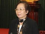 Visita estadista vietnamita Sudáfrica
