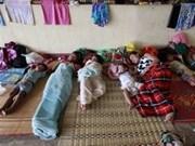Frontera Tailandia- Cambodia continúa tensa