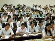 Apoya ADB construcción de universidad en Ha Noi