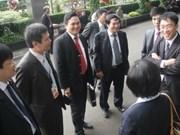 Cumbre de Negocios ASEAN-UE
