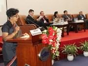 VN aboga por sostenibilidad en Asia