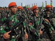 Refuerza Indonesia seguridad para cumbre regional