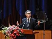 Concluye Conferencia anual del ADB en Ha Noi