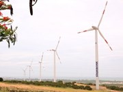 Suiza apoya a Viet Nam a desarrollar energía renovable