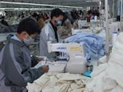 Intensifican Viet Nam y Japón intercambio textil