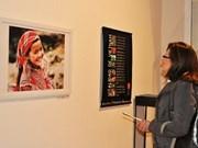Argentina inaugura exposición sobre Viet Nam