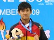 Viet Nam con boleto a la Olimpiada 2012