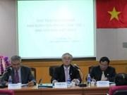 Analizan en Sudcorea los pensamientos de Ho Chi Minh