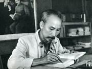 Conmemoran en Cuba natalicio de Ho Chi Minh