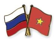 Visita Rusia vicecanciller vietnamita