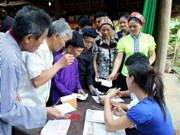 Anunciarán resultados electorales