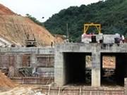 Aportará banco francés crédito para hidroeléctrica