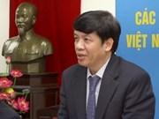 Embajador vietnamita en EE.UU destaca nexos bilaterales