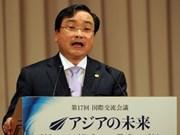 Catástrofes de Japón son campanazo de alerta a Viet Nam