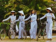 Valoran mexicanos la cultura milenaria de Viet Nam