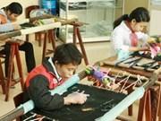 Viet Nam: Actividades de apoyo a víctimas del agente naranja