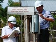 Colaboran Viet Nam y Camboya en proyecto hidroeléctrico