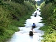 Ayudas extranjeras a Viet Nam contra el cambio climático