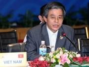 Viet Nam aboga por la paz en Mar Oriental
