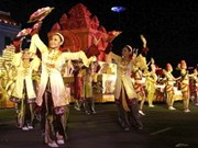 Nha Trang a ritmo de carnavales