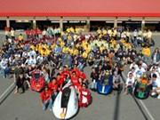 Participará Viet Nam en Shell Eco-marathon Asia 2011