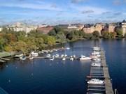 Viet Nam- Suecia: Cooperación ambiental