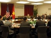 VN-EE.UU: Diálogo sobre política, seguridad y defensa