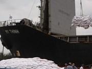 Viet Nam exporta arroz a Sierra Leona