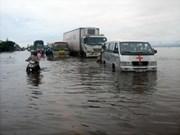 Valoran esfuerzos vietnamitas para enfrentar desastres