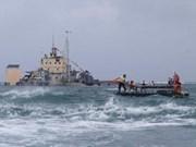 Viet Nam - China: Patrullaje conjunto en Golfo de Bac Bo